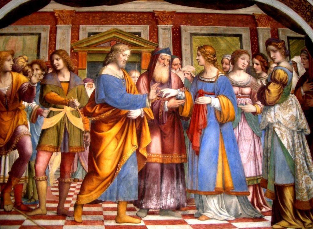 nozze-Bernardino_Luini_Sposalizio-Vergine_Saronno