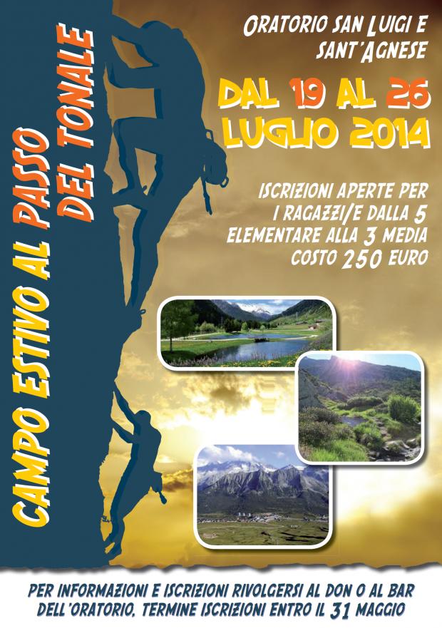 locandina montagna 2014