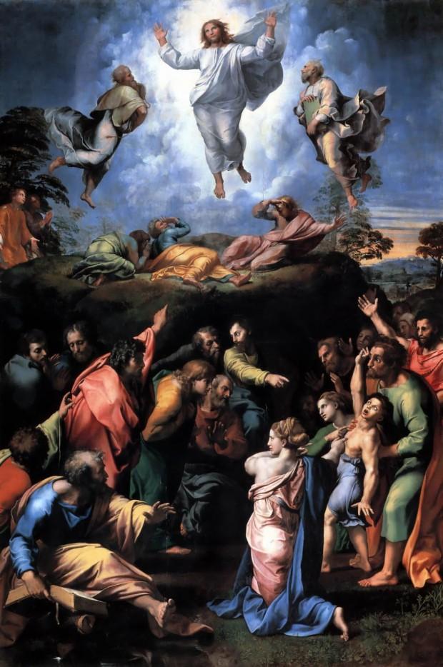 Transfiguration_Raphael (1)