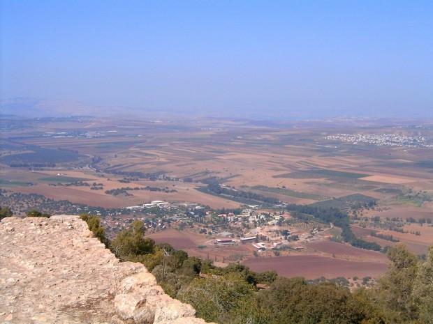 galilea-dal-monte-tabor