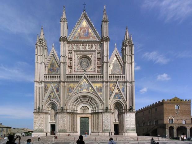 Duomo di Orvieto