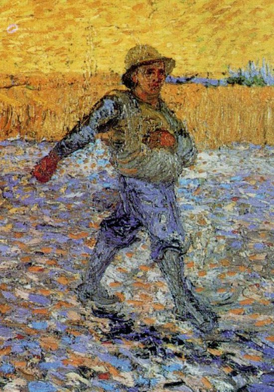 Vincent_Van_Gogh-Seminatore_al_tramonto 1