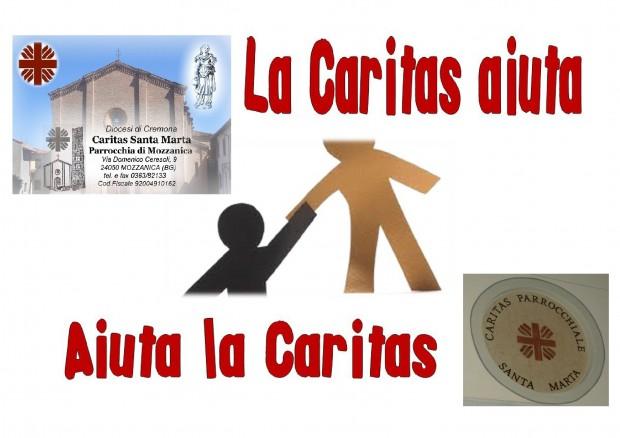 La_Caritas_Mozzanica_aiuta news