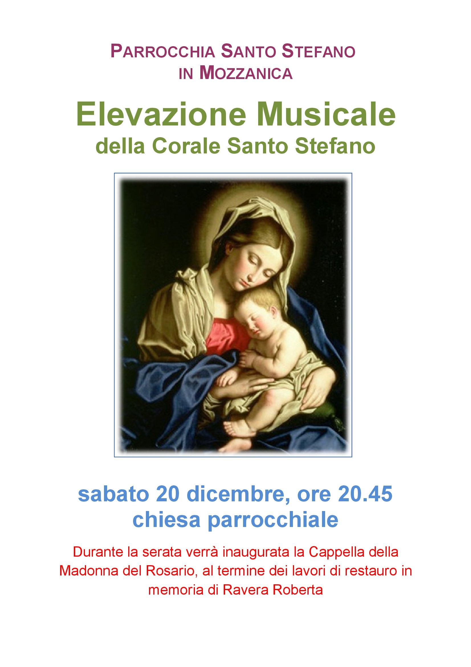 20 dicembre santo