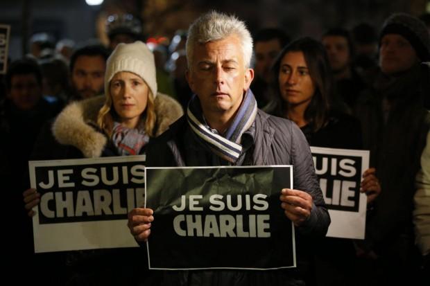 Charlie Hebdo, anche a Londra manifestazioni contro attacco