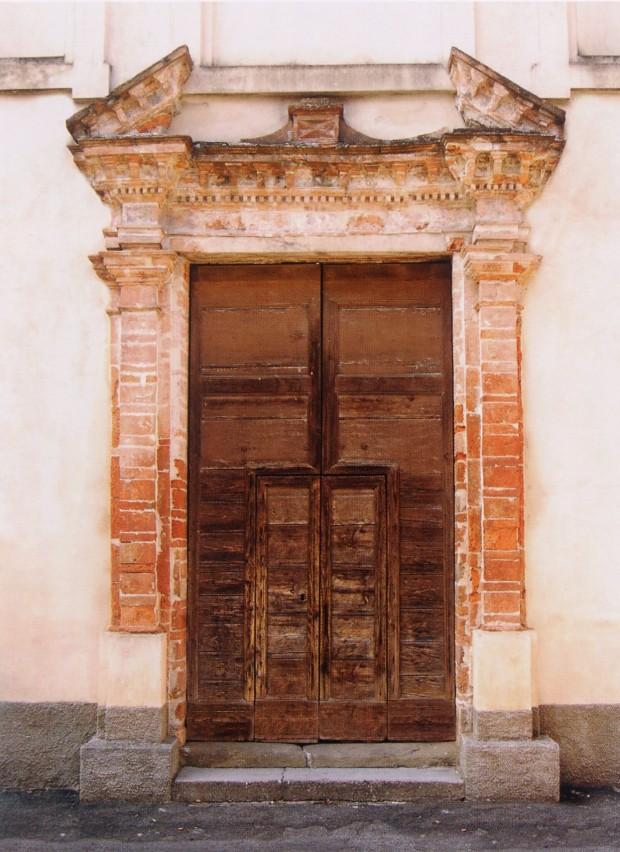 Portale Santa Marta